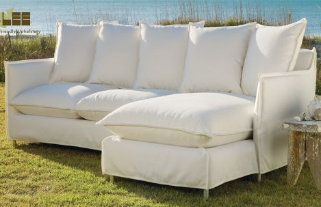 Agave Outdoor Sectional