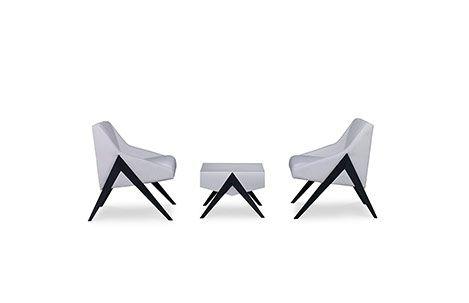 Amara Accent Chair