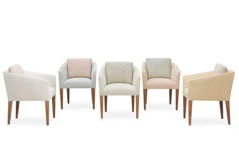 Arm Chair 5553
