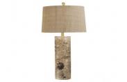 Aspen Bark Lamp