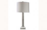 Athens White Lamp