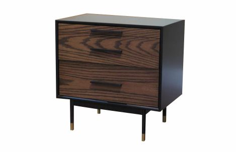Burnett Nightstand