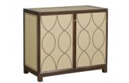 Carlyle Upholstered Dresser
