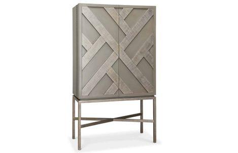 Catarina Bar Cabinet