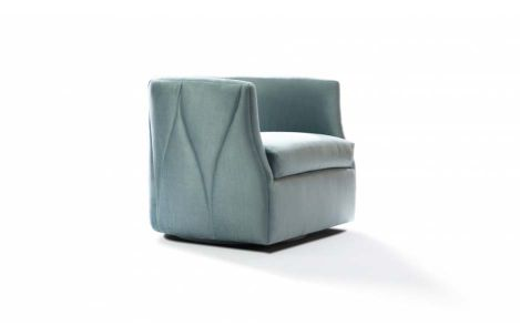 Chablis Chair With Swivel