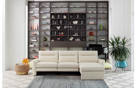 Chelsea Style In Motion Sofa