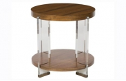 Del Rey Lamp Table