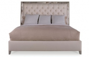 Emily Tufted Bed