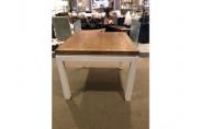 Flip Top Table Floor Sample