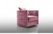 Galaxie Swivel Chair