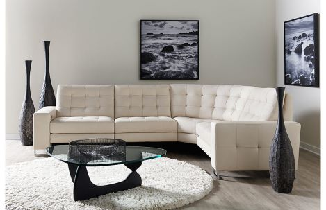 Hudson Style In Motion Chair