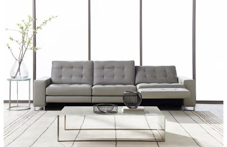 Hudson Style In Motion Sofa
