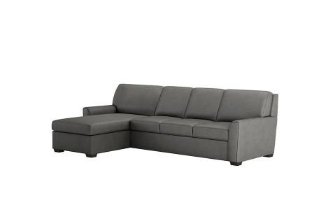 Klein Comfort Sleeper Sectional
