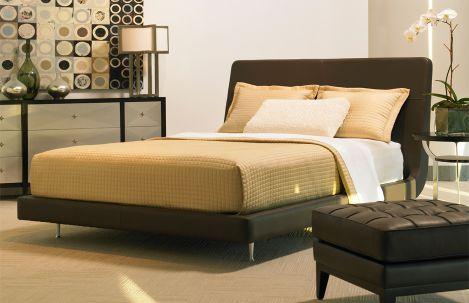 Menlo Park Bed