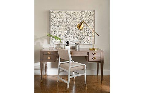 Morris Desk