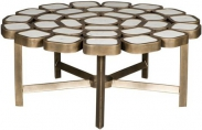Norma Cocktail Table