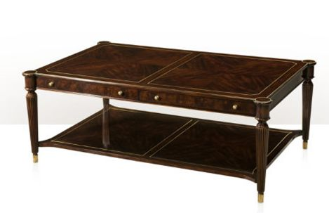 Northanger Cocktail Table