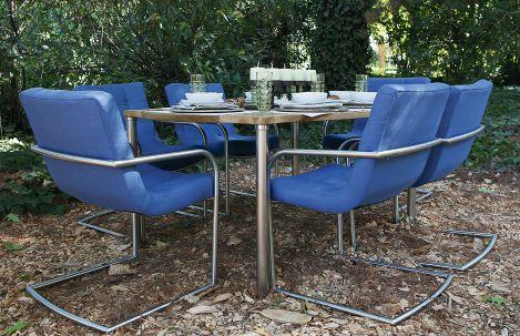 Outdoor Belize Chair 149