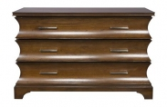 Pebble Hill 3 Drawer Dresser