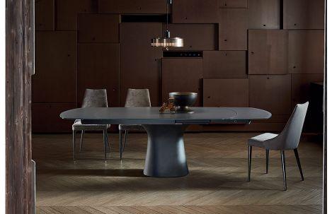 Podium Dining Table