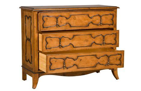 Reynolda Dresser