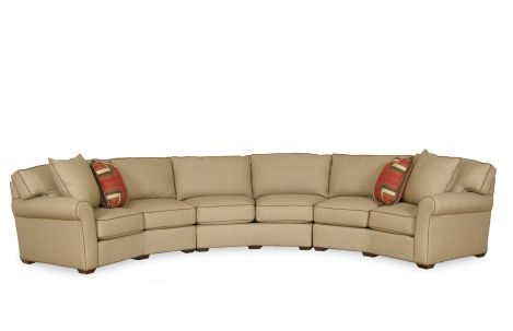 Sectional  7117