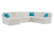 Sectional C3972