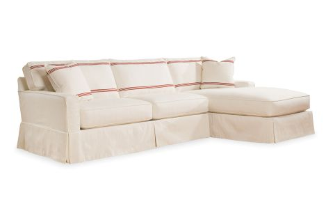 Sectional C5287