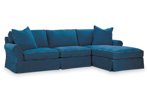 Sectional C7117