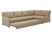 Sectional Sleeper 3827