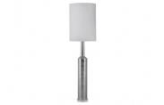 Spun Ceramic Lamp