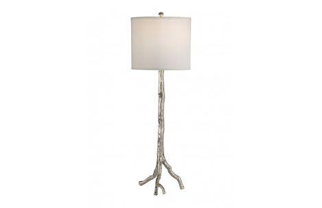 Tall Branch Lamp