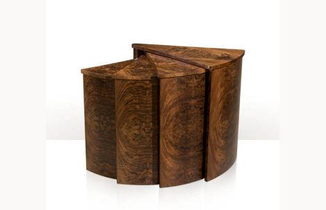 The Slice Nesting Tables