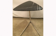 Triangle Accent Table C18 0366