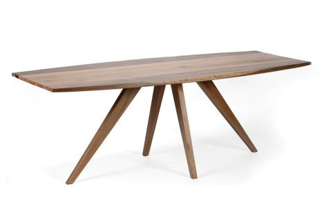 Woodie Dining Table