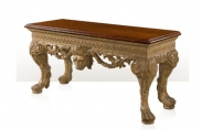 Wootton Hall Console