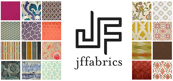 JF Fabrics - Now at Apropos