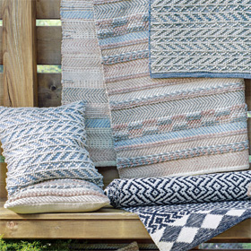 Flatweave Collection