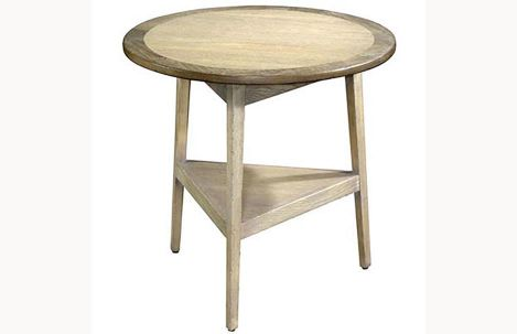 Belle Maison Cricket Table