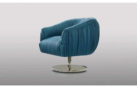 Blossom Swivel Chair