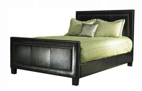 Copeland Bed