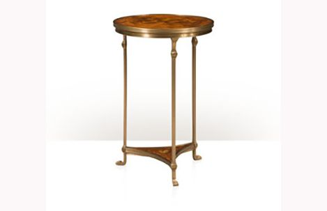 End Table C23 Al 50070