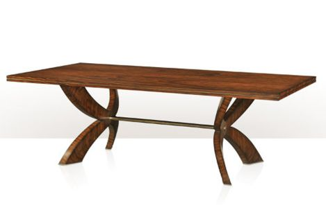 Inward Expression Dining Table