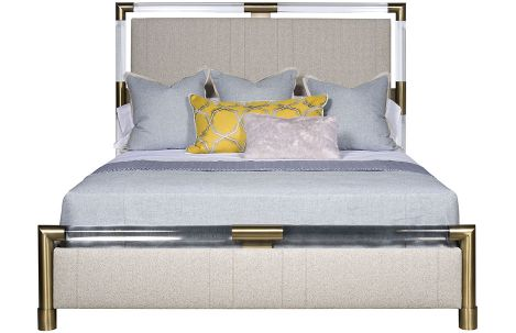 Niagara King Bed