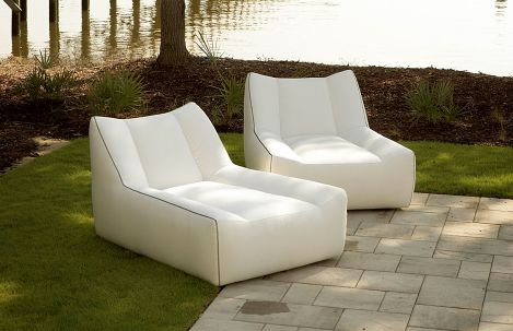 outdoor upholstered furniture. Chair Outdoor Lido Chaise Upholstered Furniture Apropos Showroom