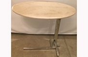 Oval Accent Table C18 0364