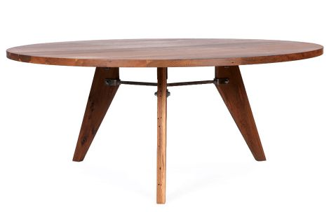 Sunfish Dining Table