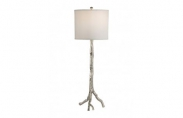 Tall Branch Lamp